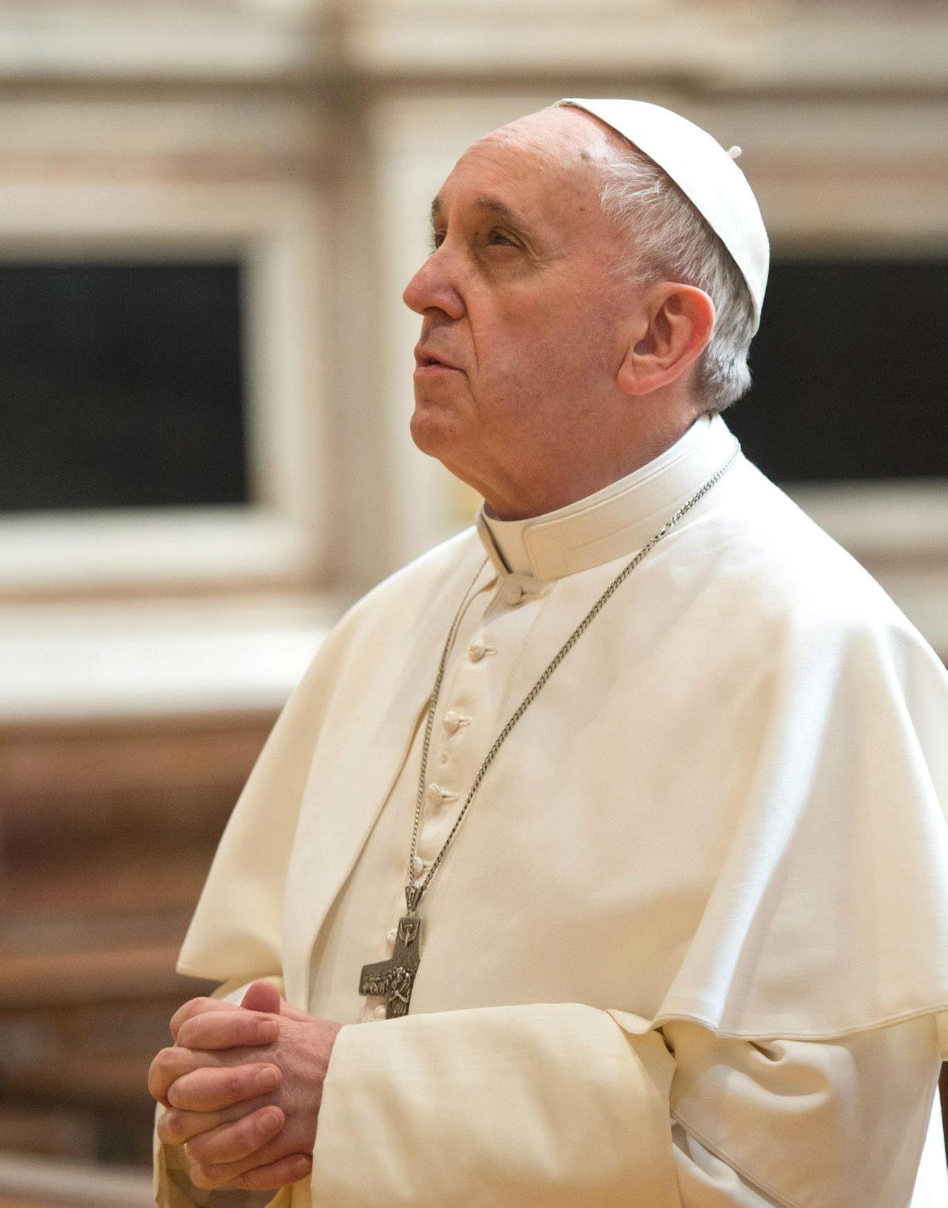 papaFrancisco14032013a1