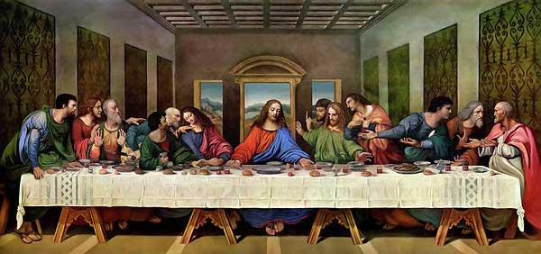 the-last-supper-by-da-vinci