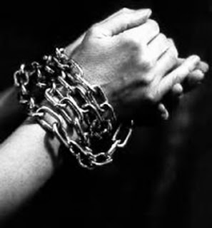 oppression of women in the hand Reside in powerful individuals – women or men – but in a collaborative joining of  hands  against this system that operates in privilege and oppression.