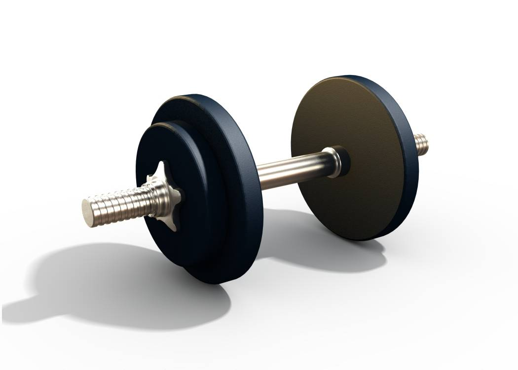 barbell2