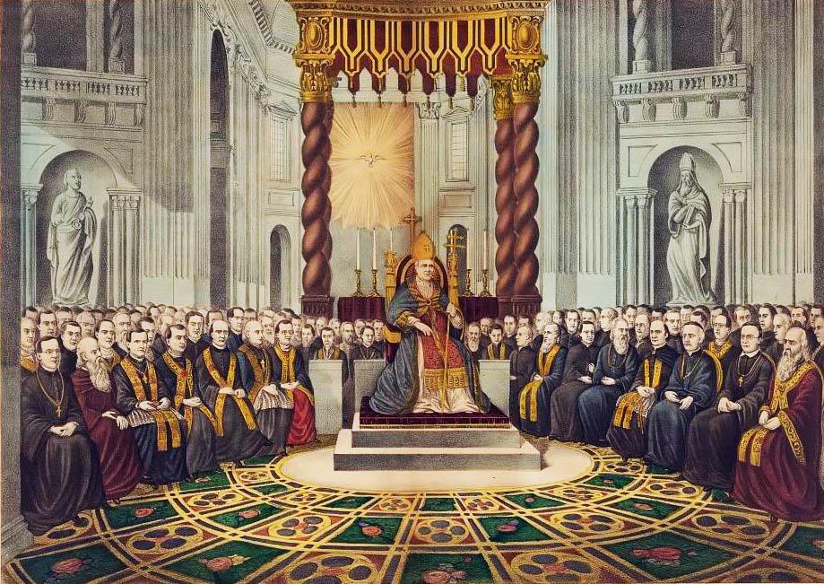 concilio-vaticano-i