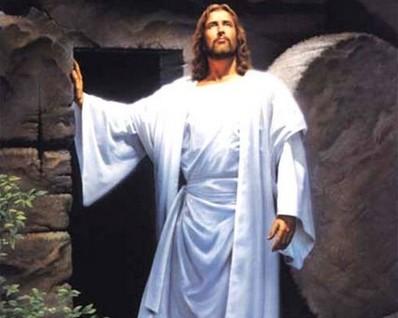 JESUS-RESSUSCITADO