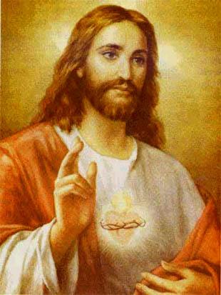 jesusum