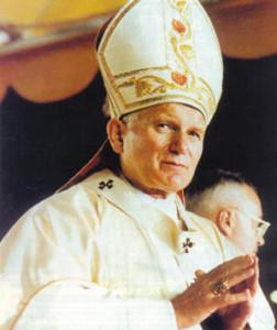 Joao Paulo IIpapa