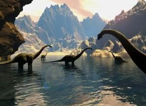 dinossaurosnolago