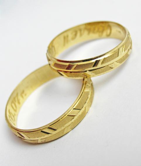 Número de casamentos aumentam