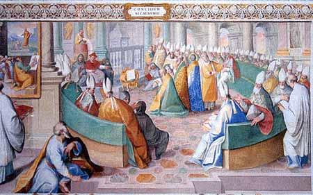 concilio II
