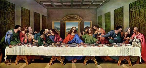 the-last-supper-by-da-vinci