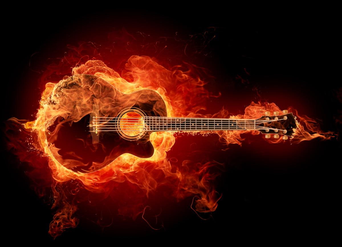 guitarra-de-fuego
