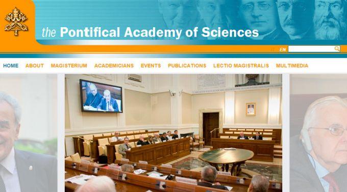 PontificiaAcademiaDeLasCiencias