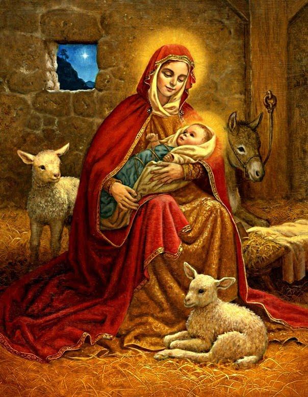 imagens-nascimento-jesus-decoupage
