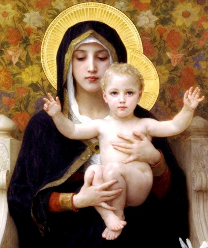 mother-of-jesus-christ