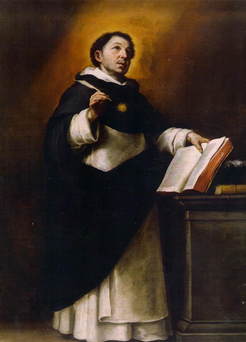 São Tomás De Aquino O Doutor Angélico Cléofas