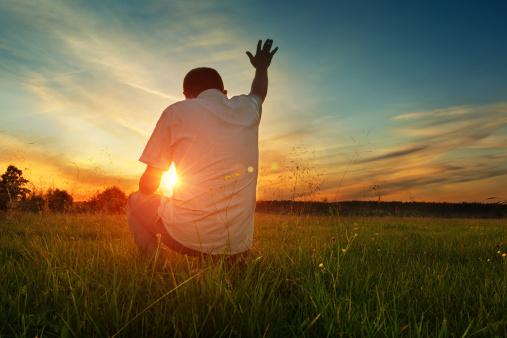 Qual o segredo da alegria do cristão? | Cléofas