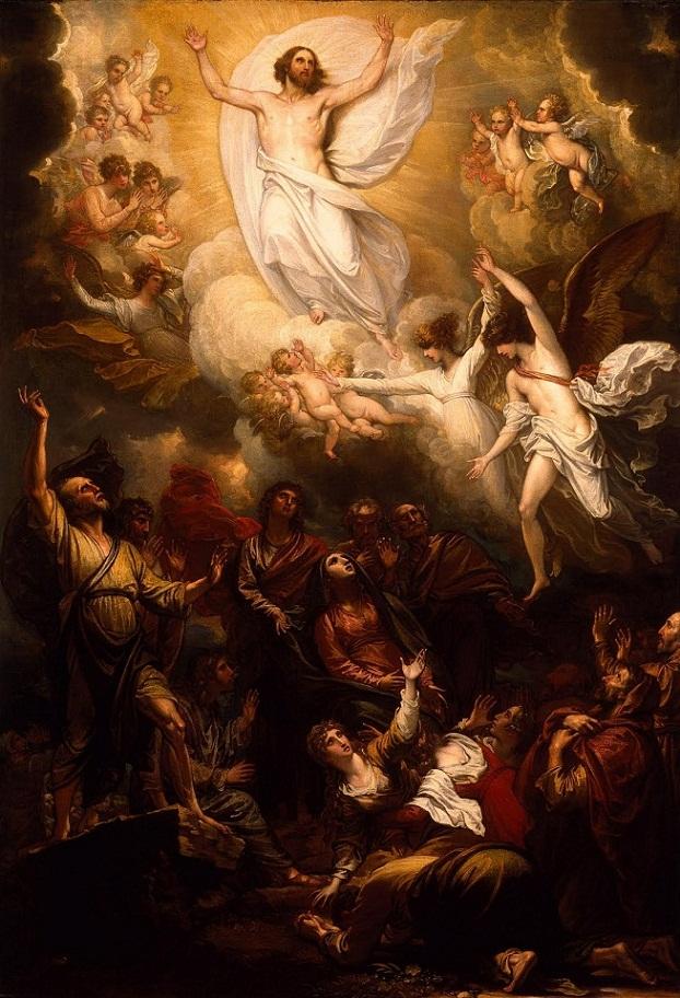 Ascension)_by_Benjamin_West,_PRA[1]