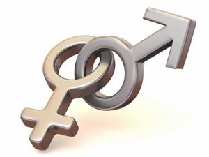Simbolo Homem e Mulher