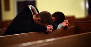 orar-igreja
