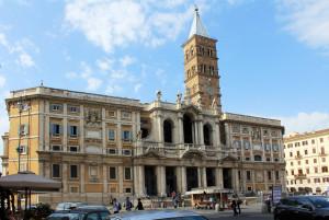 BasilicaSantaMariaMaggiore