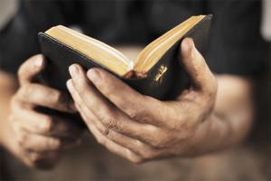 bibleinhands