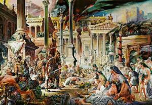 crise-do-imperio-romano-historia