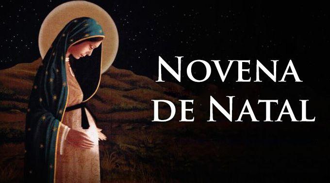 Começamos Hoje A Novena De Natal Cléofas