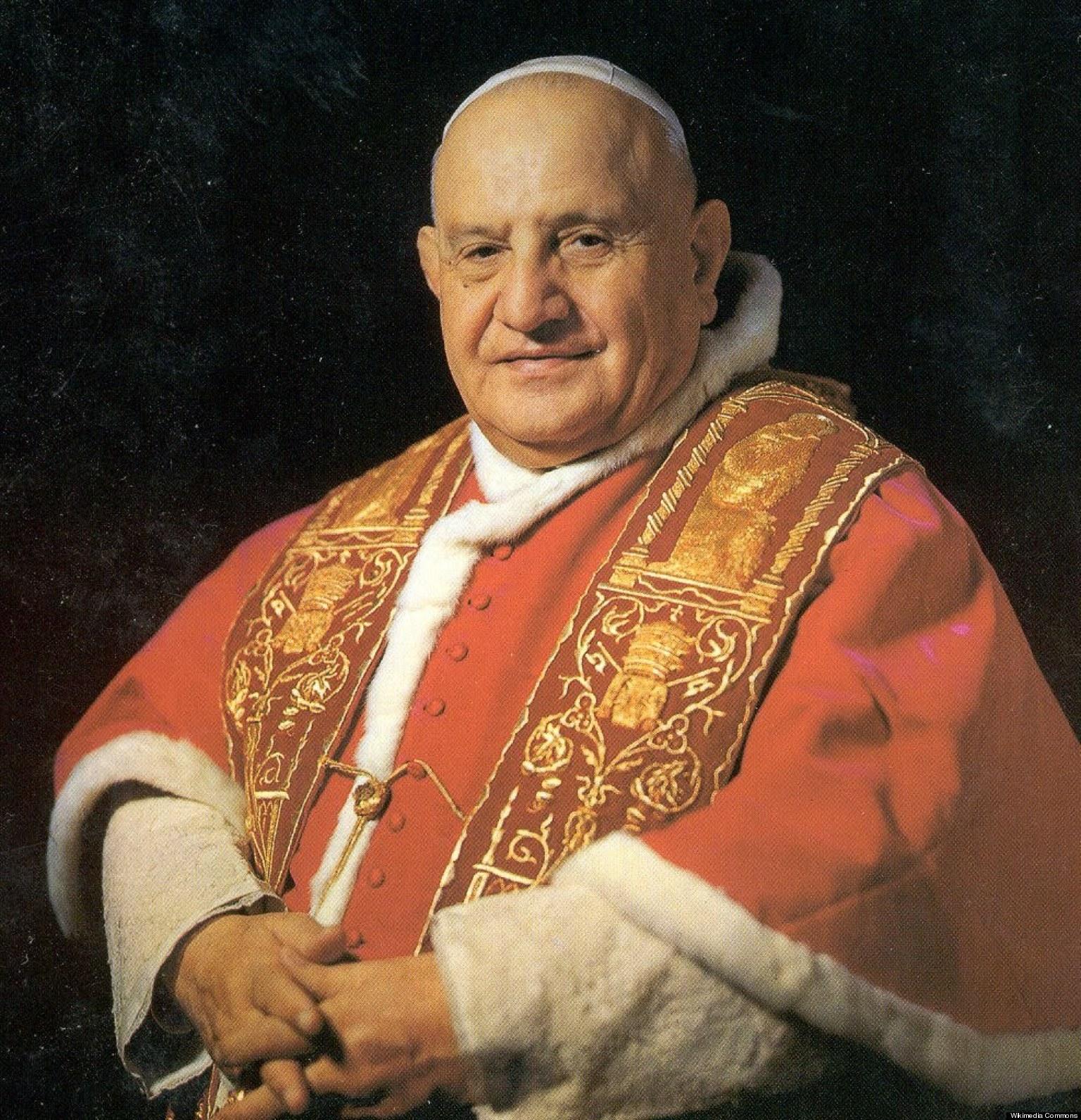 Quem foi o Papa João XXIII?   Cléofas