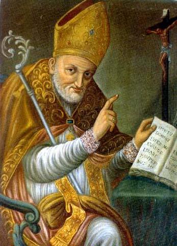 Santo Afonso 2