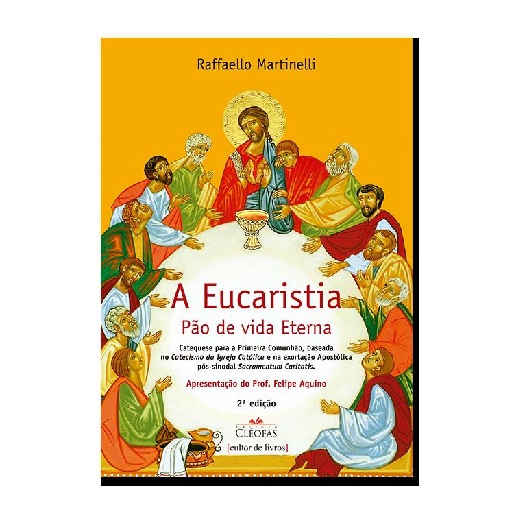 a_eucaristia_pao_de_vida