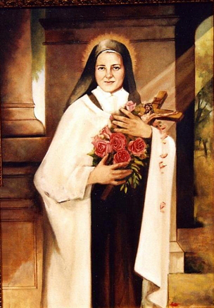 st_therese-de-lisieux