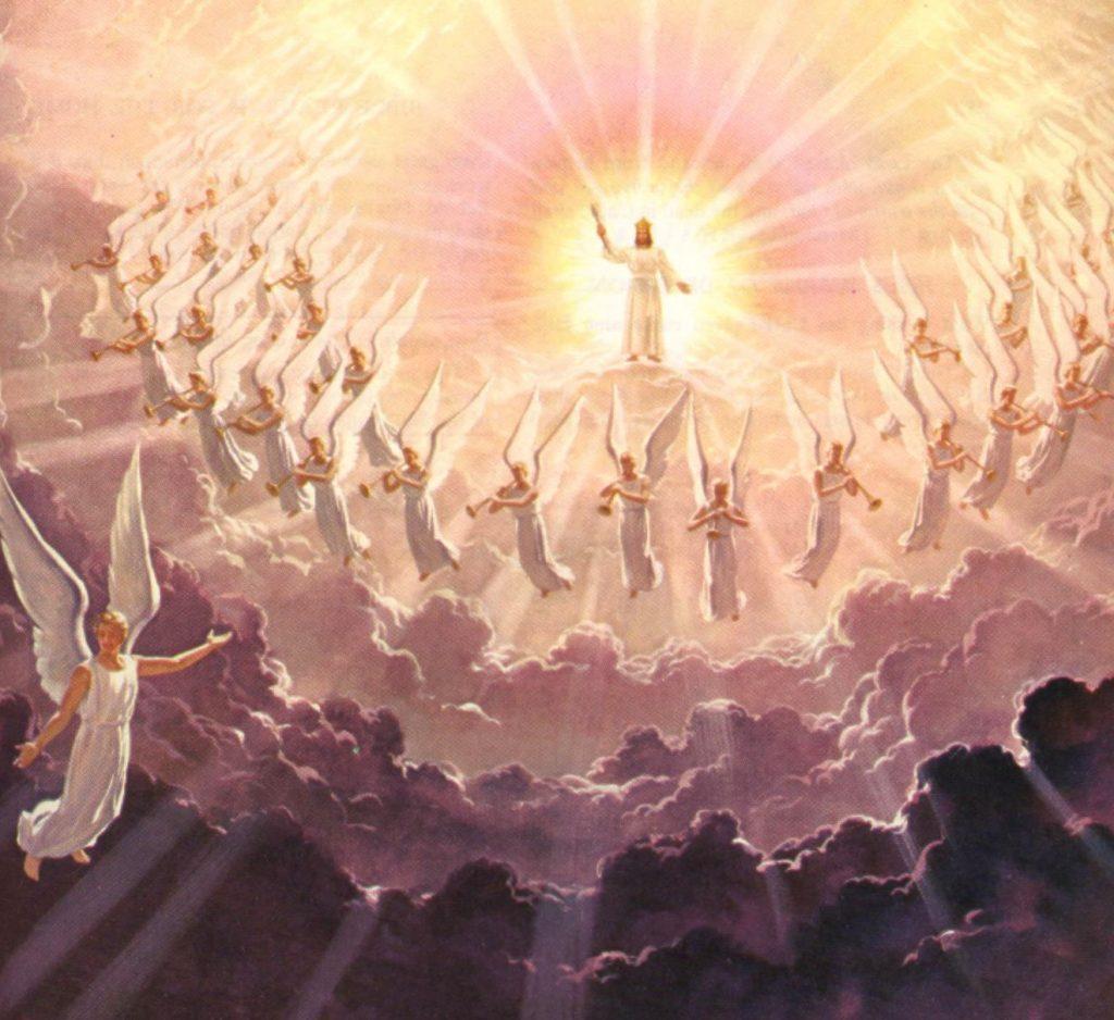 Jesus vai voltar