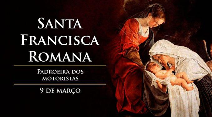 FranciscaRomana_09Marzo