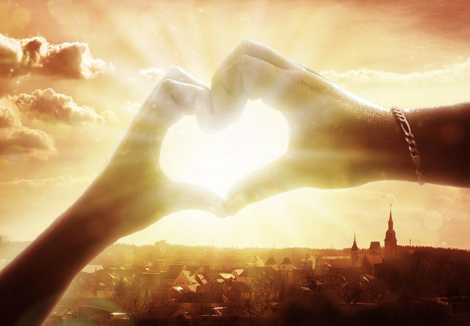 Como Se Manifesta O Amor De Deus?