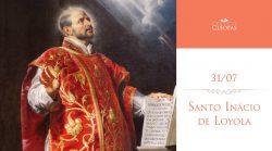 Santo Inácio De Loyola Cléofas