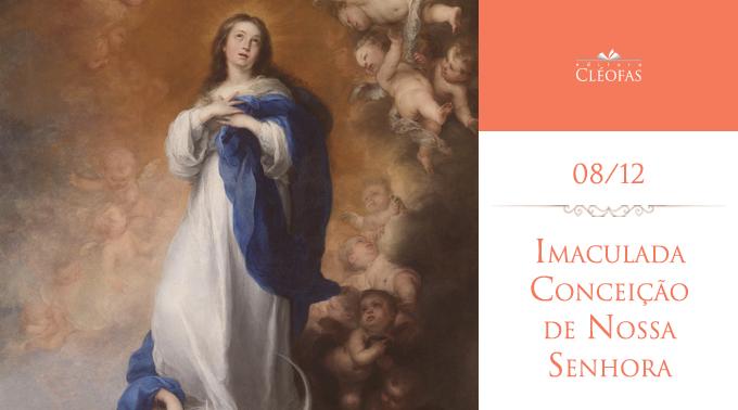 Qual é O Santo Do Dia 8 De Dezembro Cléofas