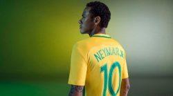 Copa Rússia 2018  Assim Neymar agradeceu a Deus após Brasil passar às  quartas de final 8c28668620a8e