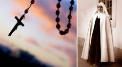 As razões de Irmã Lúcia para não deixar de rezar o Terço diariamente 4f0ac83848b6e