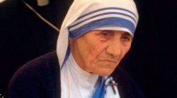 Santa Teresa De Calcutá Cléofas